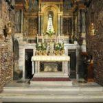 Perché la Madonna di Loreto è nera?