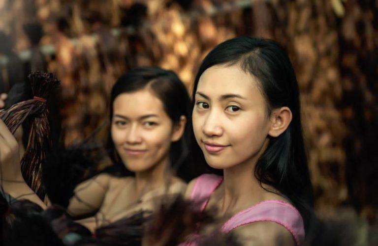 Perché i cinesi hanno gli occhi a mandorla?