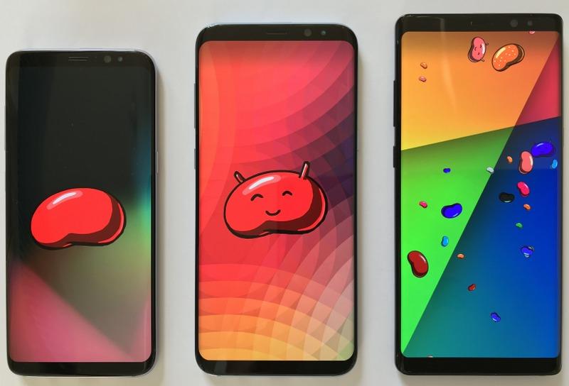 Come personalizzare il proprio smartphone Android, alcuni consigli pratici