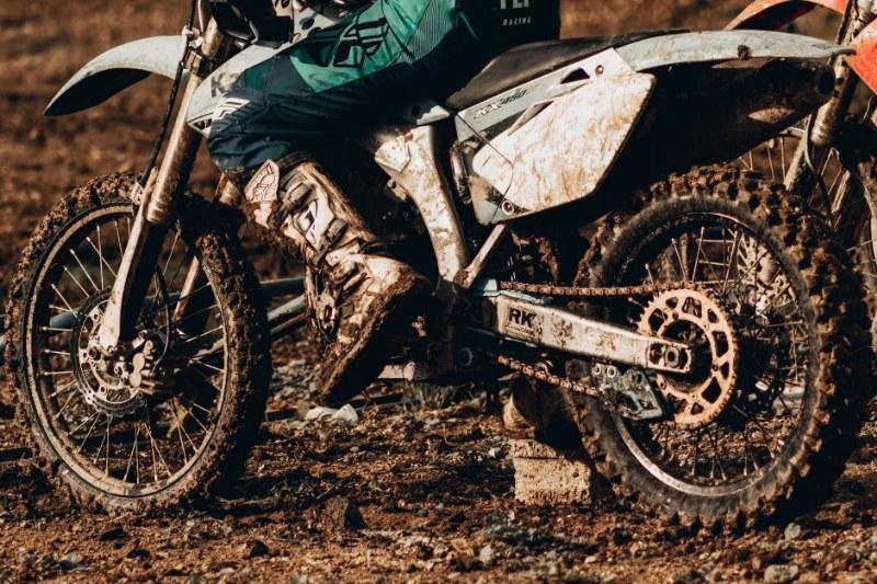 Perché pulire la moto con prodotti bio