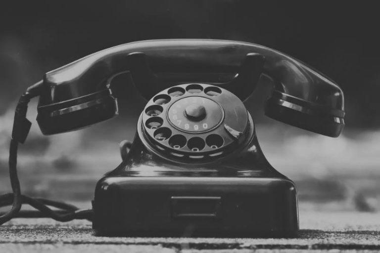 Chi ha inventato il telefono