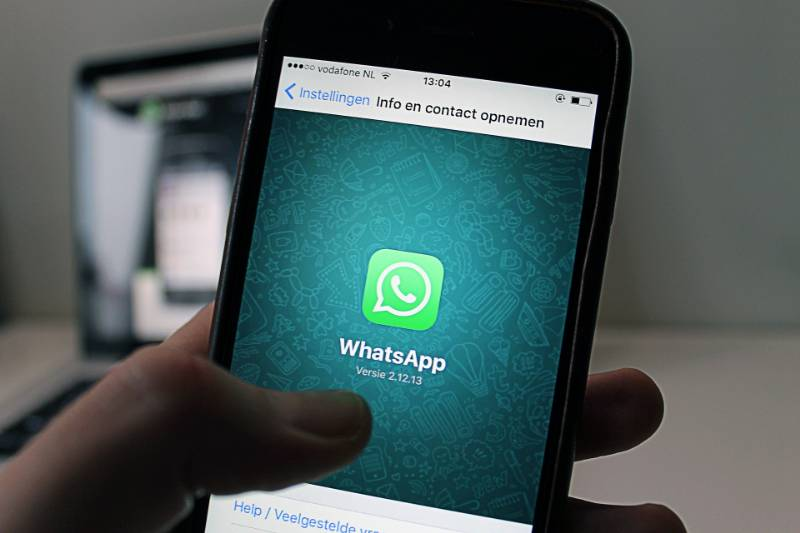 Chi visita il mio profilo whatsapp