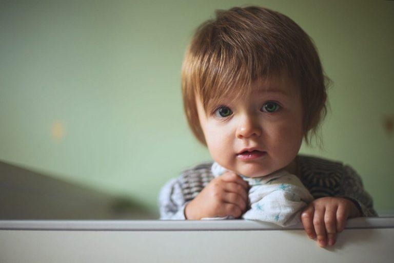 Perché utilizzare i tappeti antitrauma per bambini