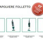 Dove comprare gli accessori Folletto online?