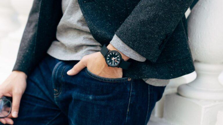 Come scegliere orologio da uomo: 4 utili suggerimenti