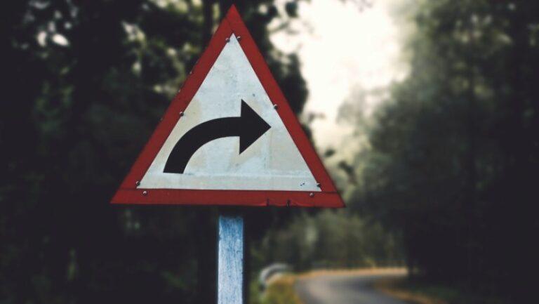L'importanza della manutenzione per la segnaletica stradale
