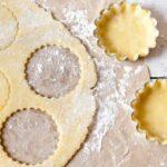 Pasta frolla, storia e origini della base delle crostate della tradizione